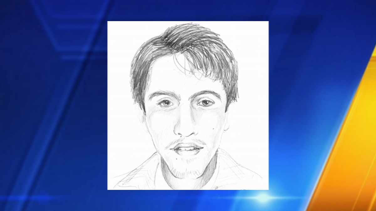 Police release sketch in attempt to identify body found near WWU residence hall