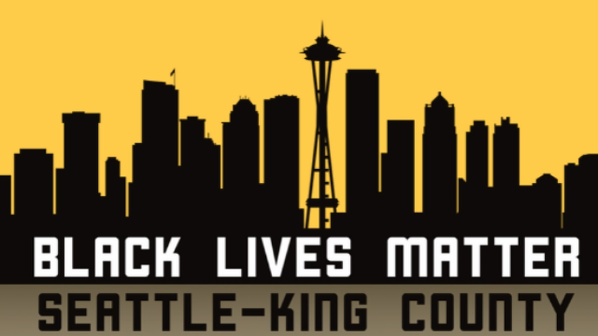 Black Lives Matter Seattle-King County launch Black-led community investment fund