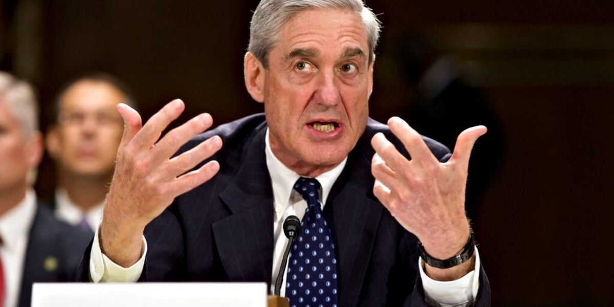 LIVE UPDATES: Robert Mueller testifies before Congress