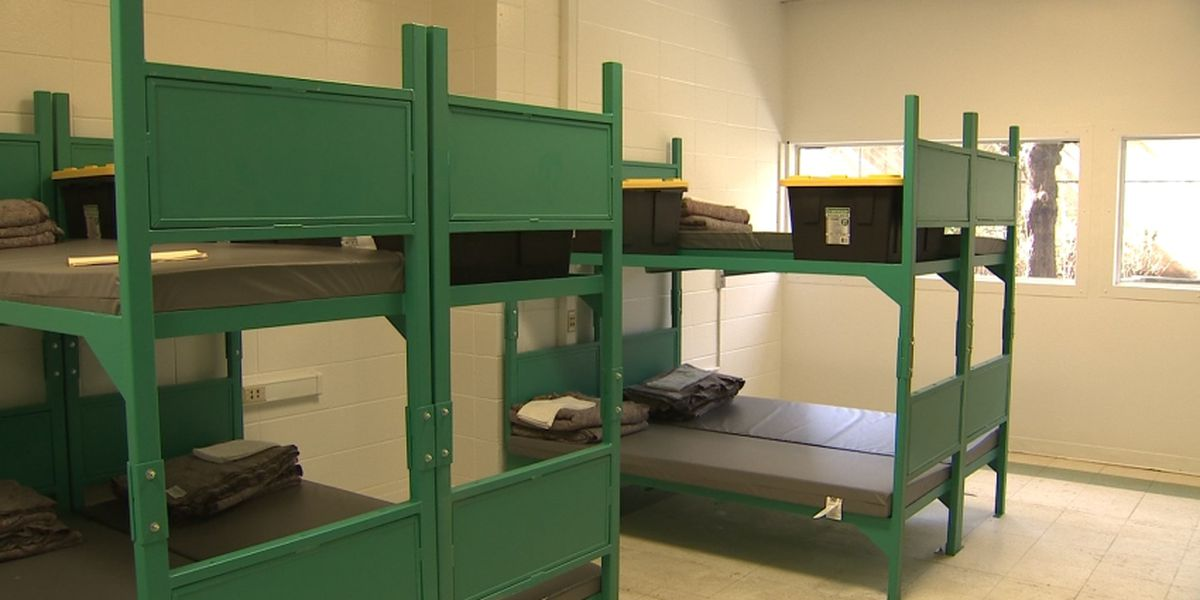County unveils enhanced men's shelter attached to King County Jail