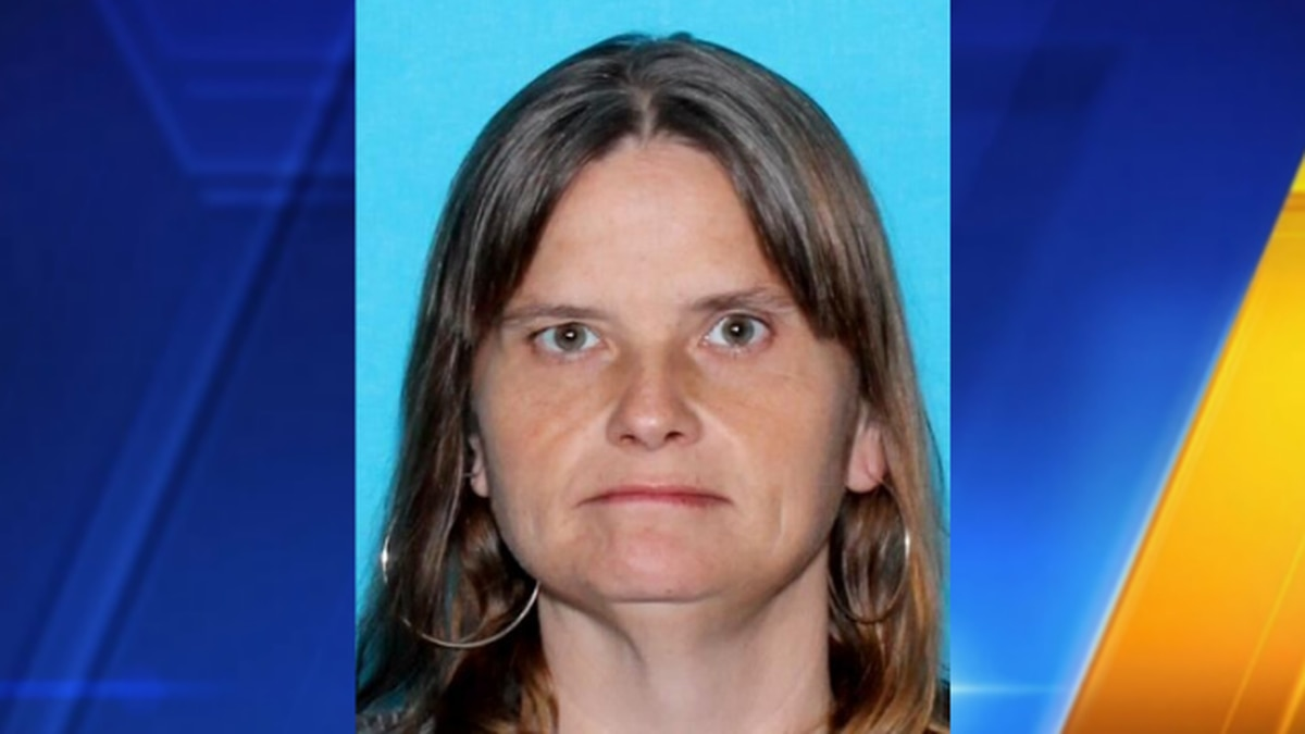 Police searching for missing 40-year-old endangered woman