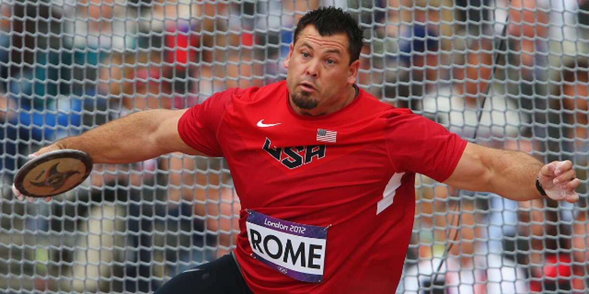 Olympian Jarred Rome died from fentanyl overdose, Snohomish County medical examiner says