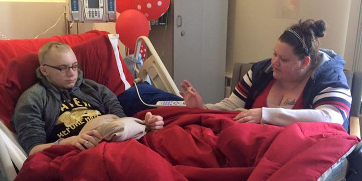 Renton teen in hospital after taking 'duct tape challenge'