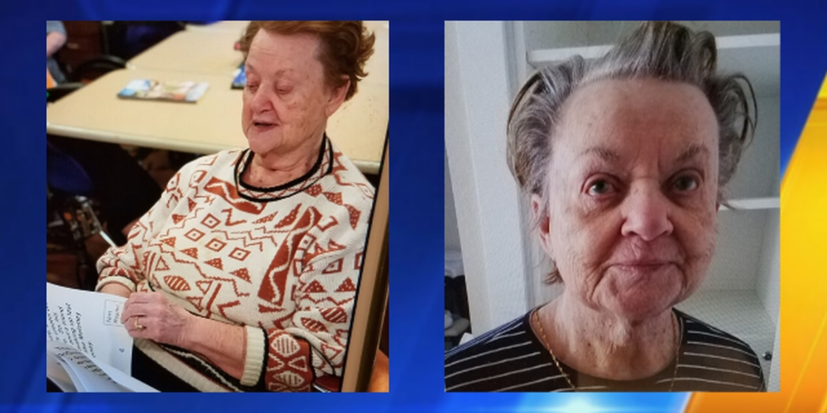 Missing 83-year-old woman with dementia found safe