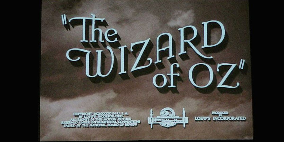 Google celebrates 80th anniversary of 'The Wizard of Oz' with hidden surprise