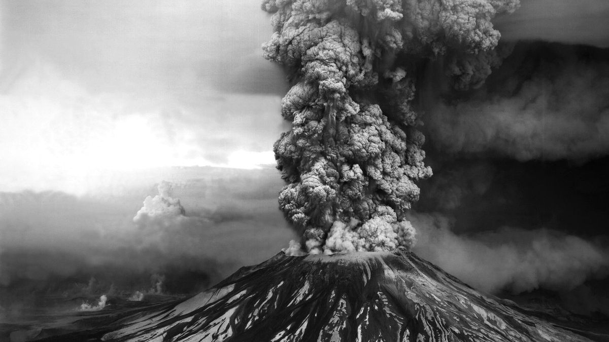 Visit Mount St. Helens virtually on 40th anniversary of eruption