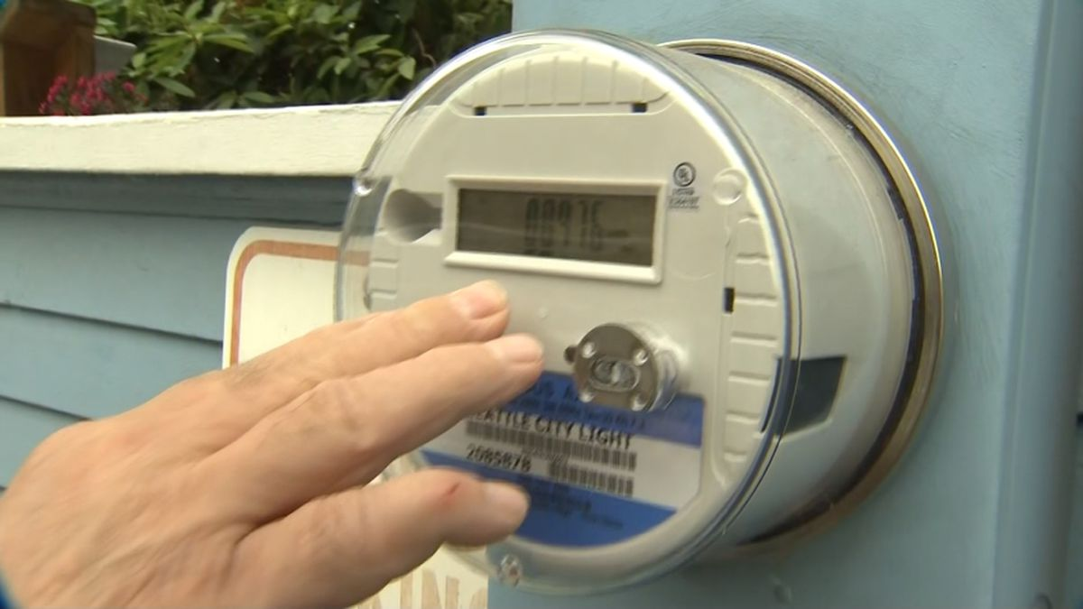 Seattle City Light customers getting rate hike