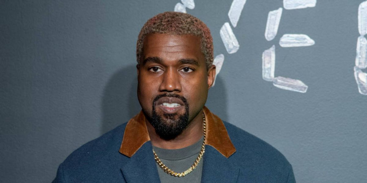 'God has been calling me': Kanye West speaks to large crowd at Houston church