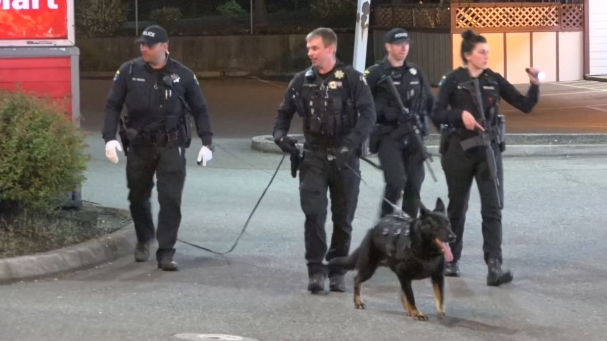 One dead in shooting outside SeaTac 7-Eleven