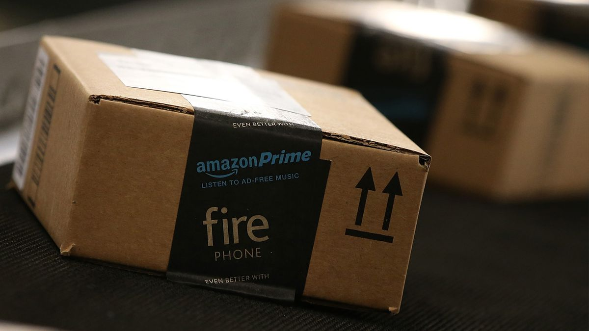 Amazon, Goodwill team up to use empty shipping boxes