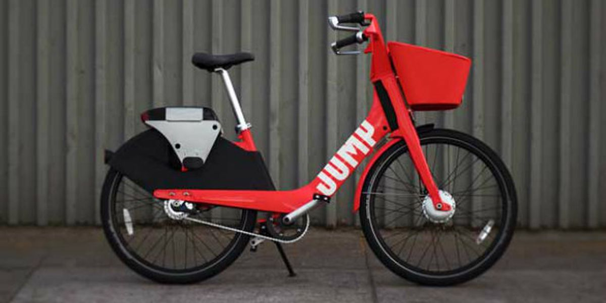 Major competitive expansion for JUMP bikeshare in Seattle