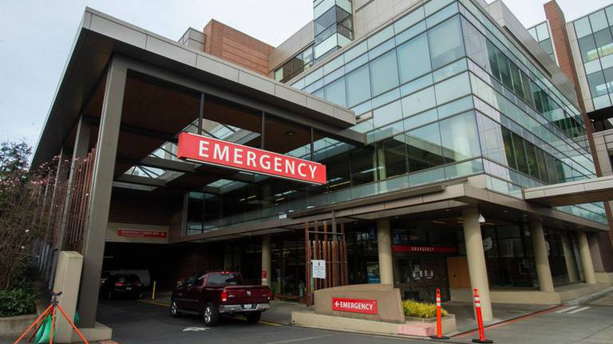 Care facilities and Tacoma hospital join list of COVID-19 outbreaks
