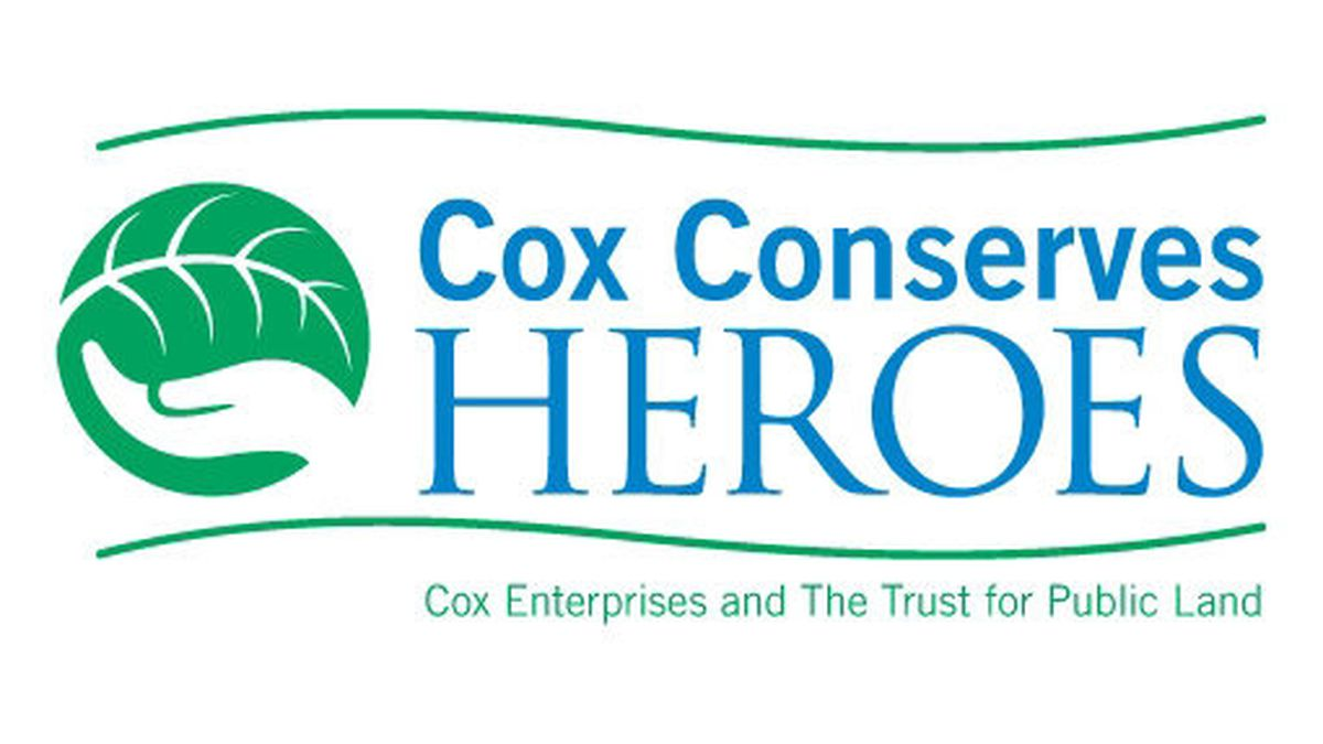 Nominate a Cox Conserves Hero