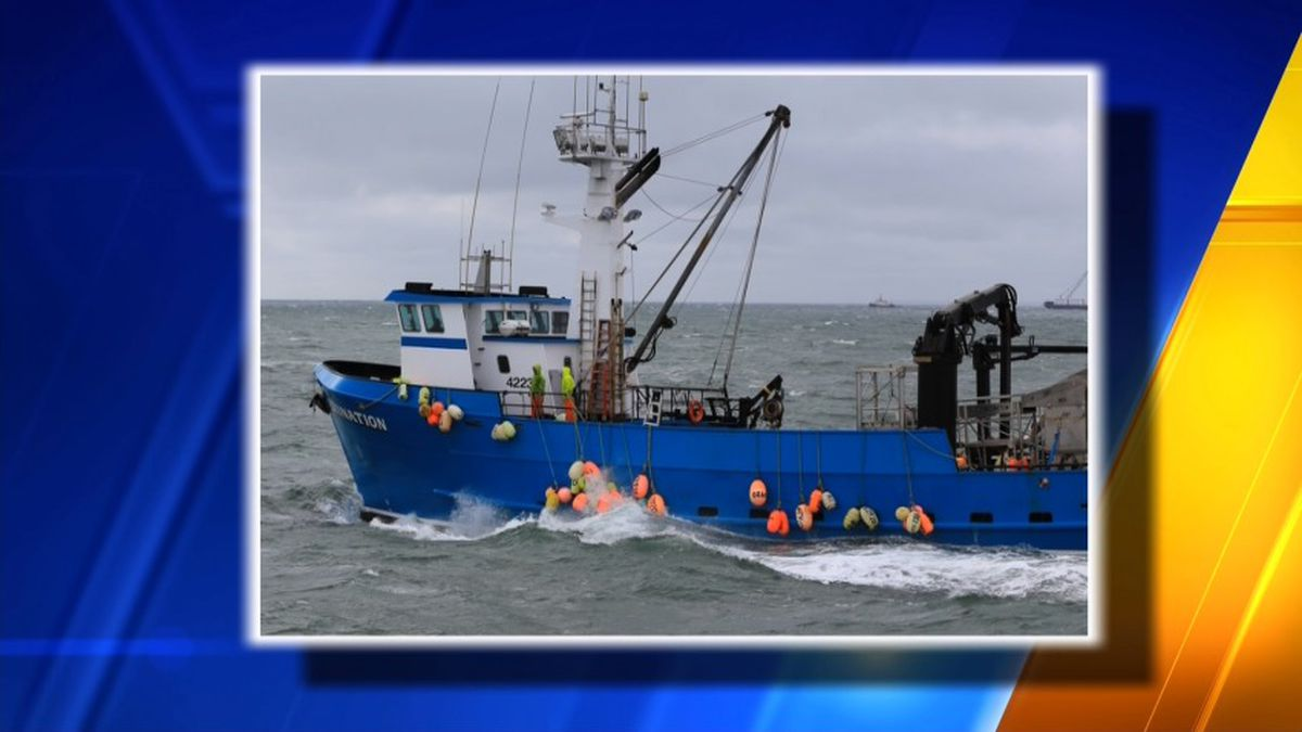 'Deadliest Catch' captain still reeling over Seattle-based ship that 'vanished' on Bering Sea