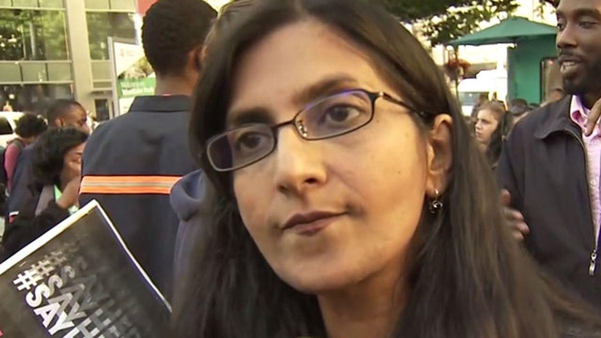 Sawant wants to stop homeless sweeps, add portable toilets to unauthorized camps