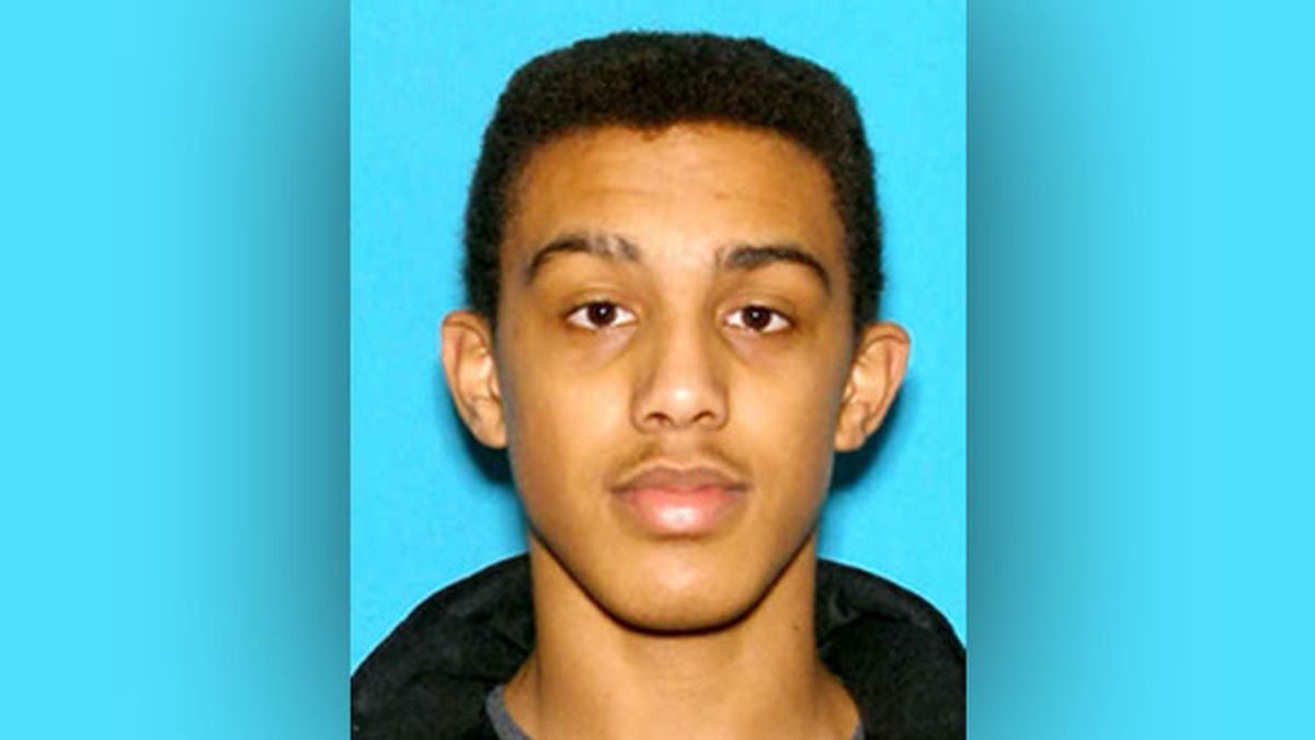 18-year-old human trafficking suspect turns himself in to police