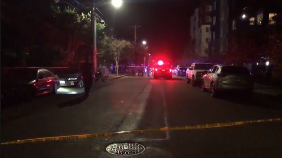 Police investigating homicide in North Seattle