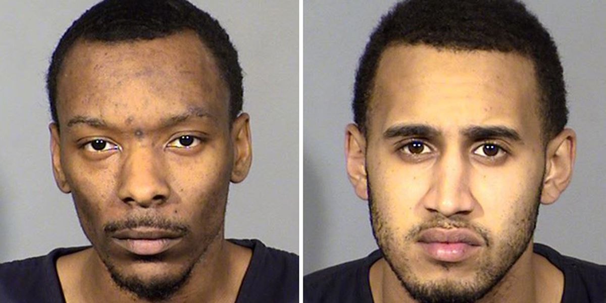 2 suspects in downtown Seattle shooting extradited to Washington