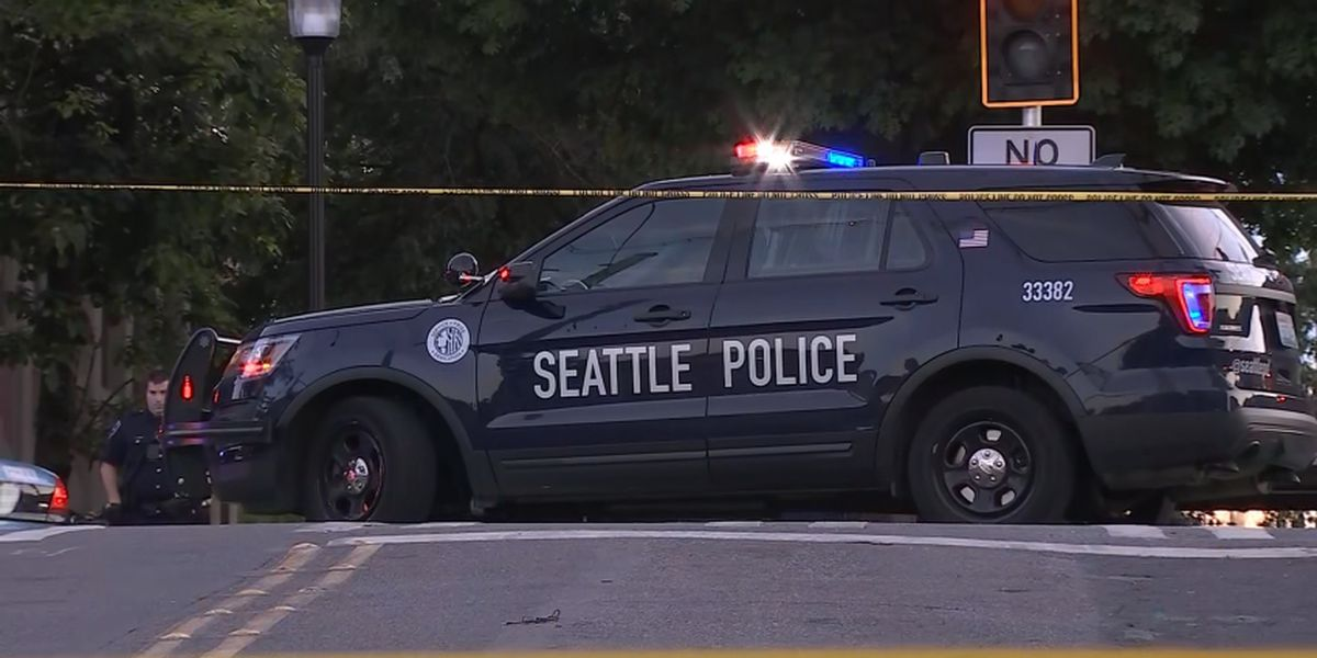 Homeless Seattle man accused of luring teenagers with drugs, raping them