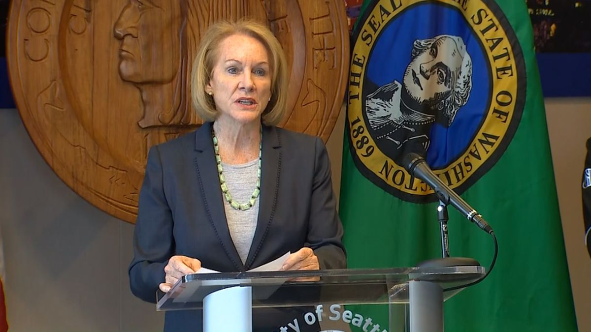 Judge hears dual petitions to recall Seattle mayor