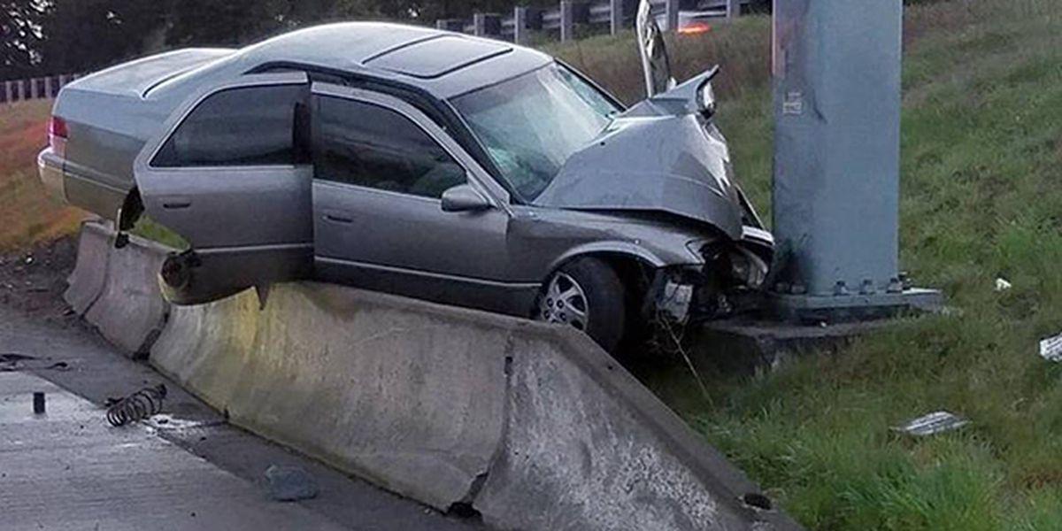 NBA star Isaiah Thomas' sister killed in Federal Way I-5 accident