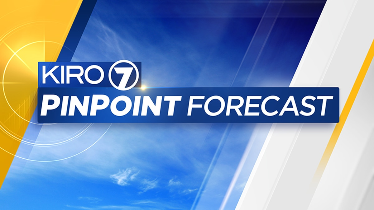 FORECAST: Showers, Breezy & T-Storms