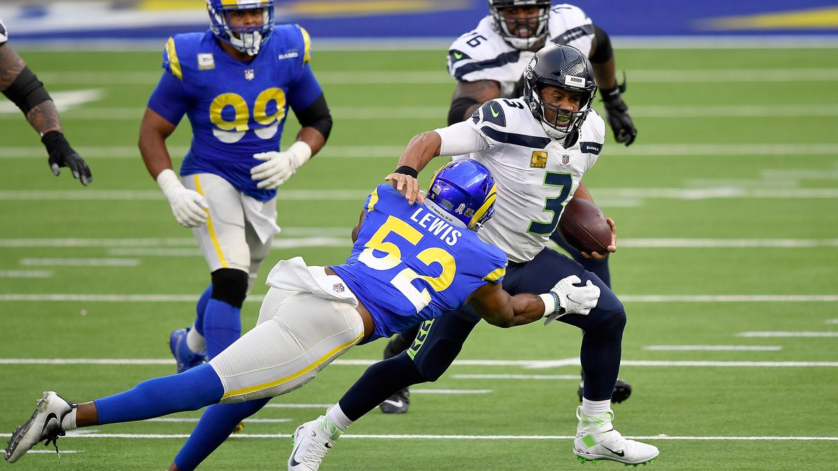 More Russell Wilson turnovers, Pete Carroll's misguided faith, and Seahawks lose at Rams