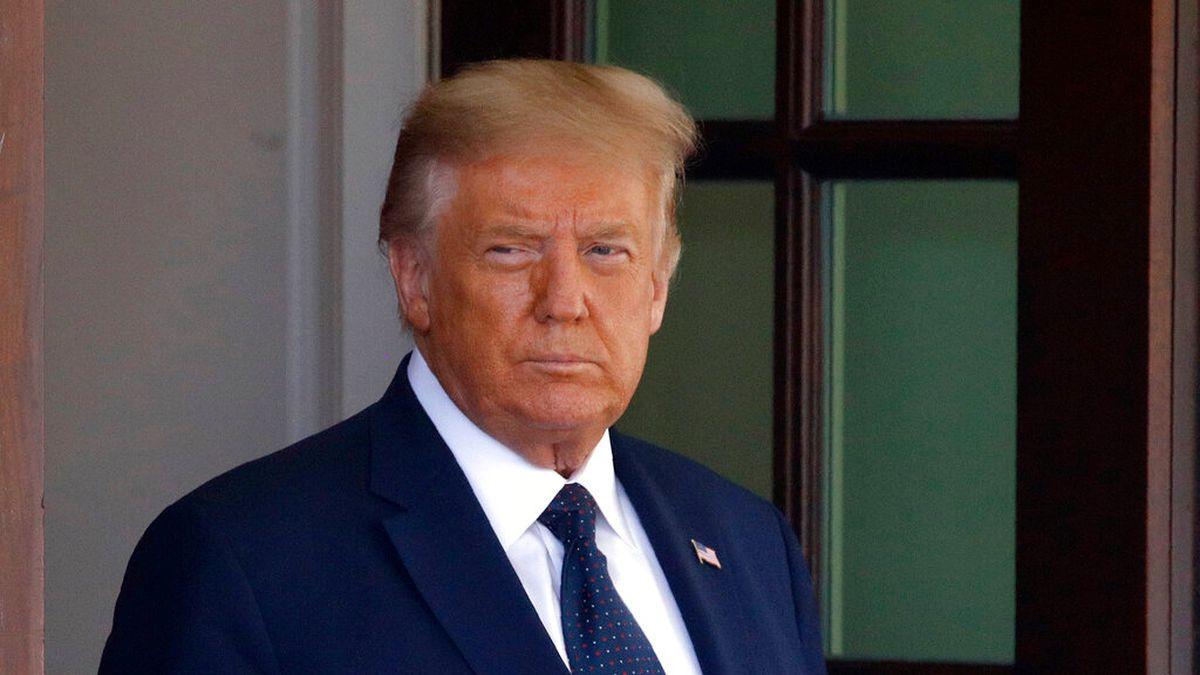 Trump v. Mazars: Read the decision