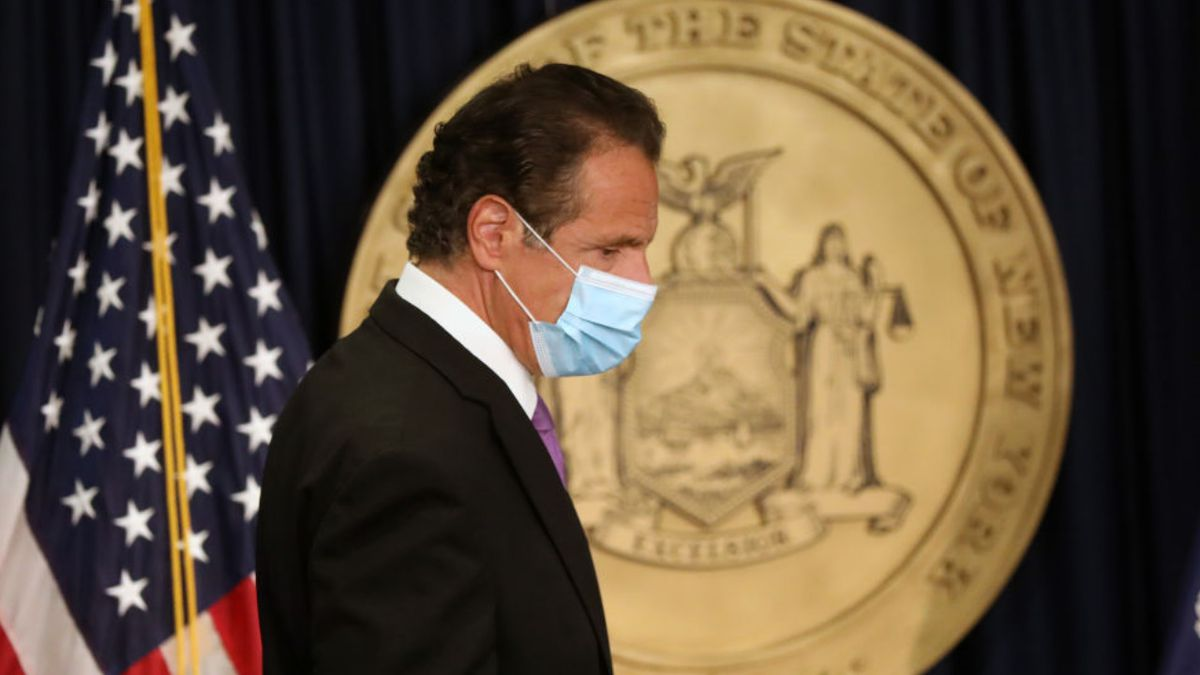 Coronavirus: Health officials ban NYC wedding expected to draw 10K guests