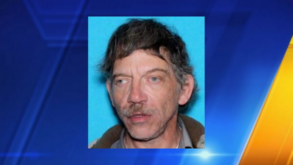 Puyallup Police search for missing 60-year-old man