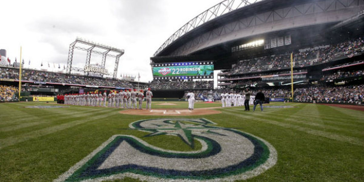 Game tickets good for light rail trips to, from Mariners games