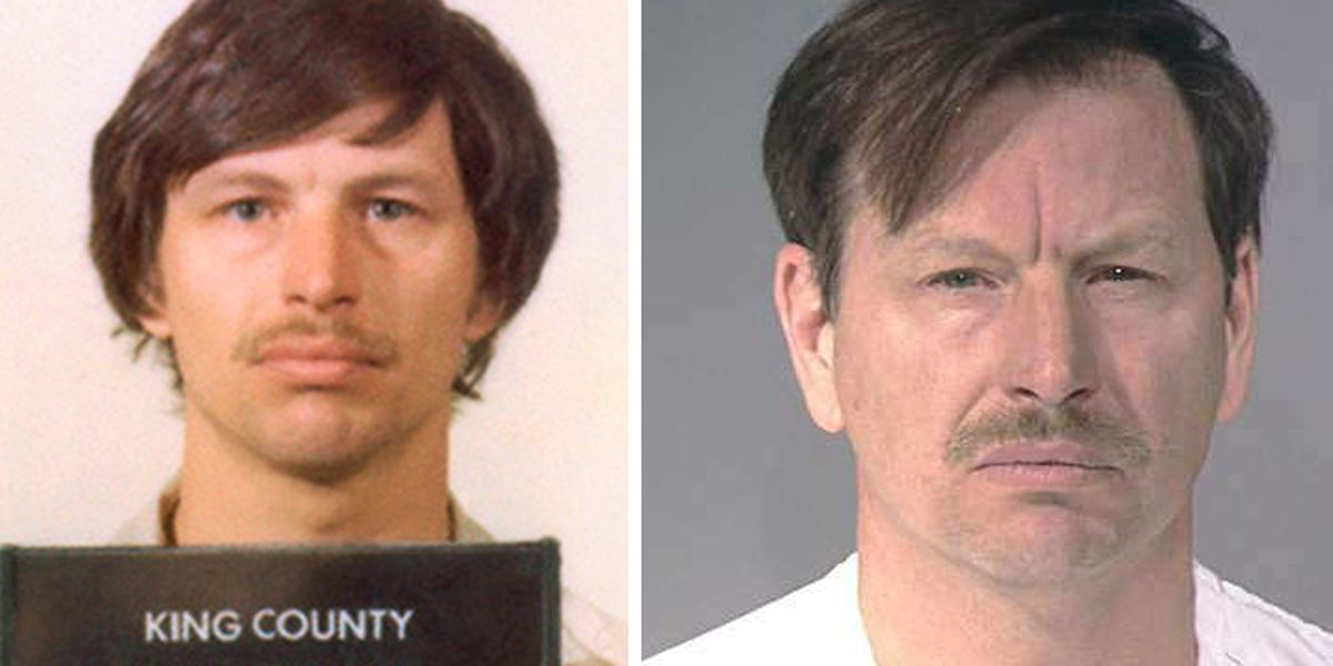 Why the Green River Killer is no longer called an 'offender'