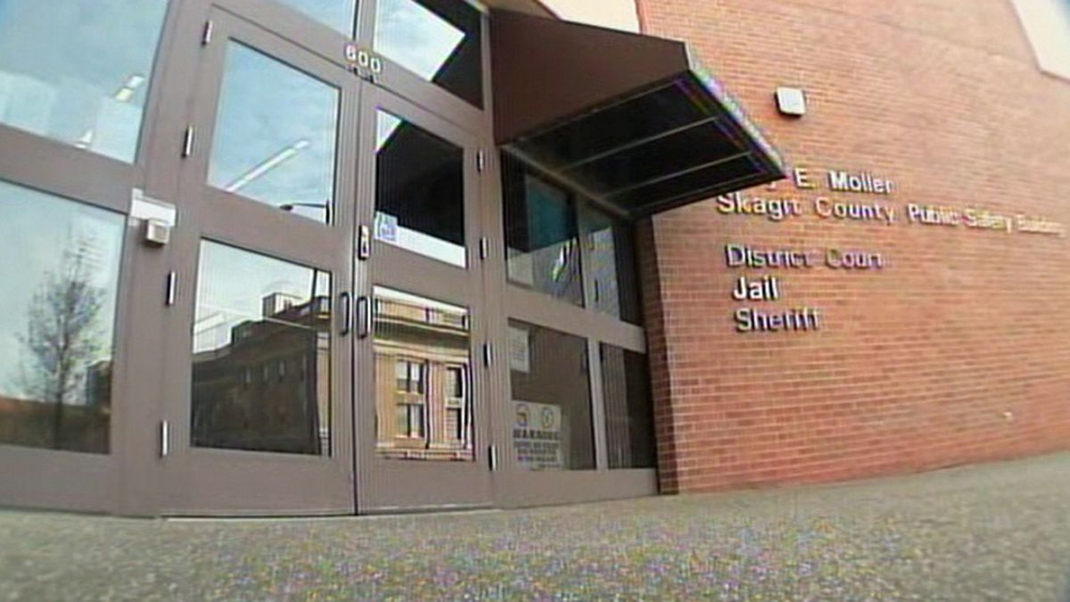 Overcrowding at Skagit County Jail becoming public safety problem