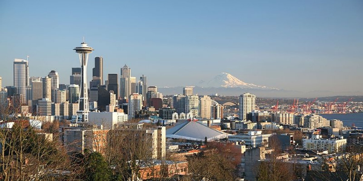 Western Washington to experience coldest temperatures of fall Thursday morning