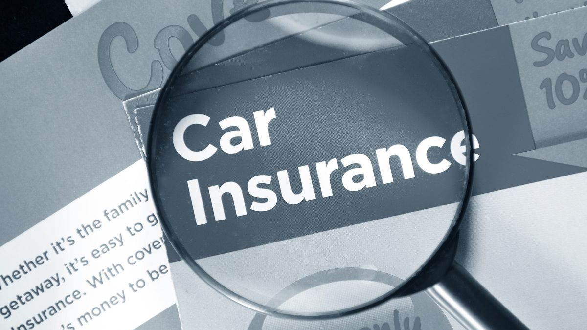 Here's how your credit score affects your auto insurance rates