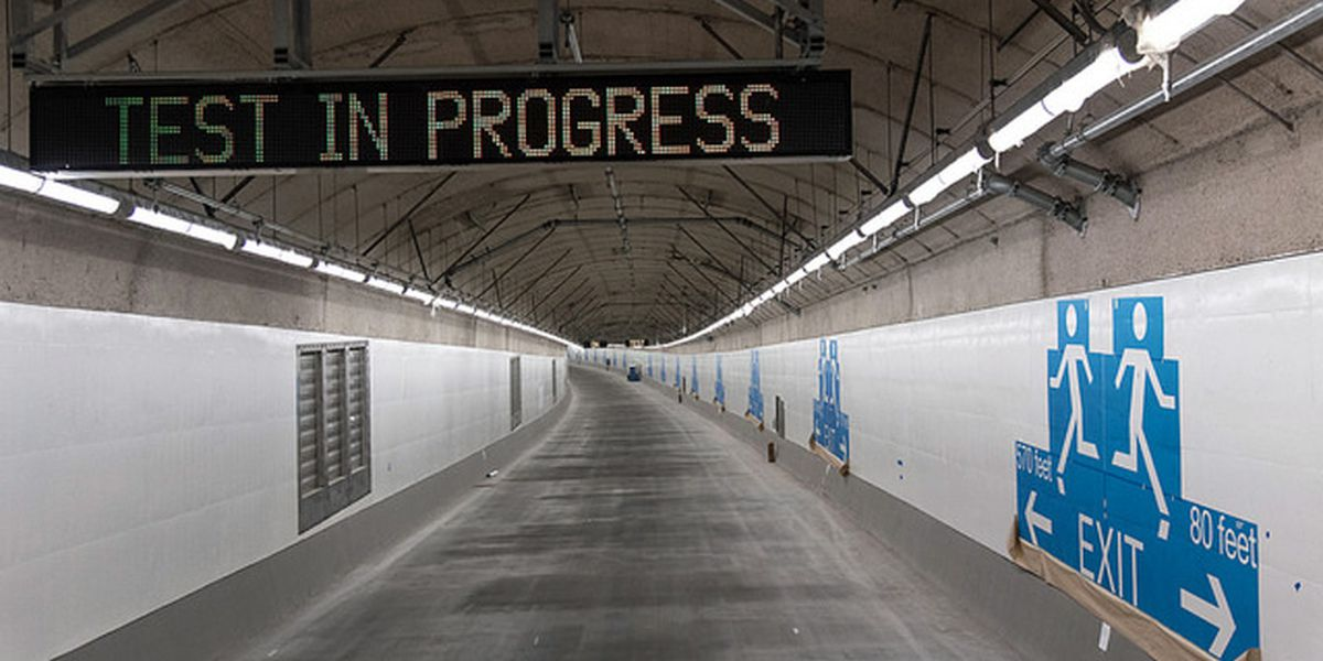 Q & A: What to know about the new SR 99 tunnel