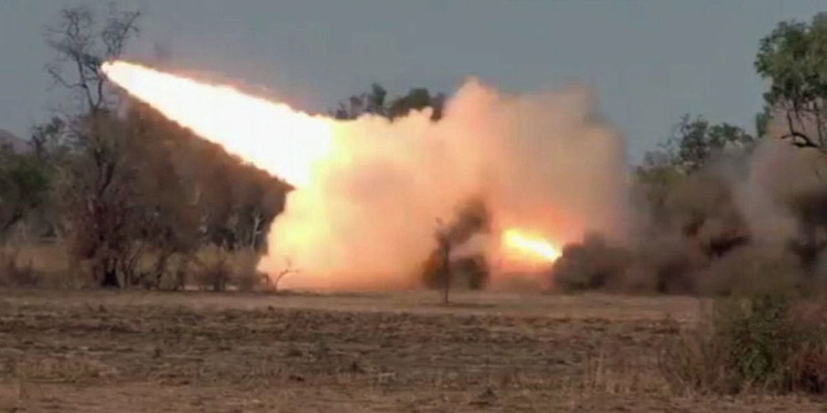 JBLM rocket testing could create sonic booms