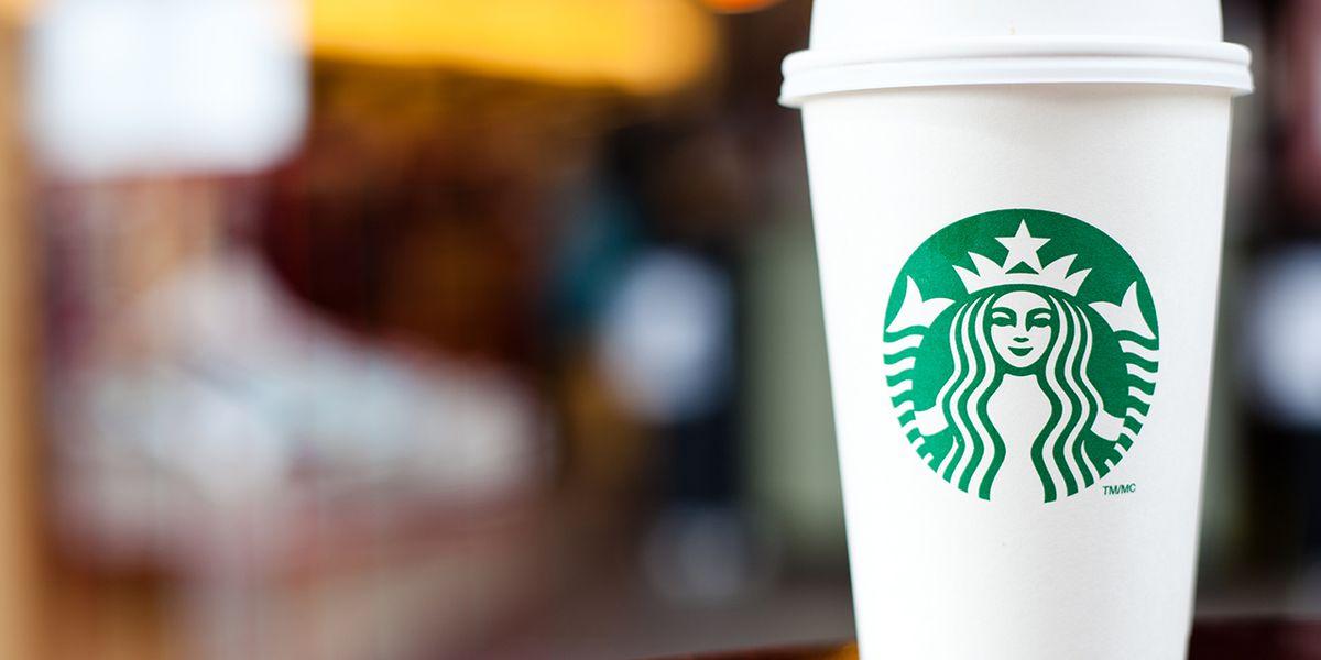 Starbucks clashes with small Alaska company over trademark copy