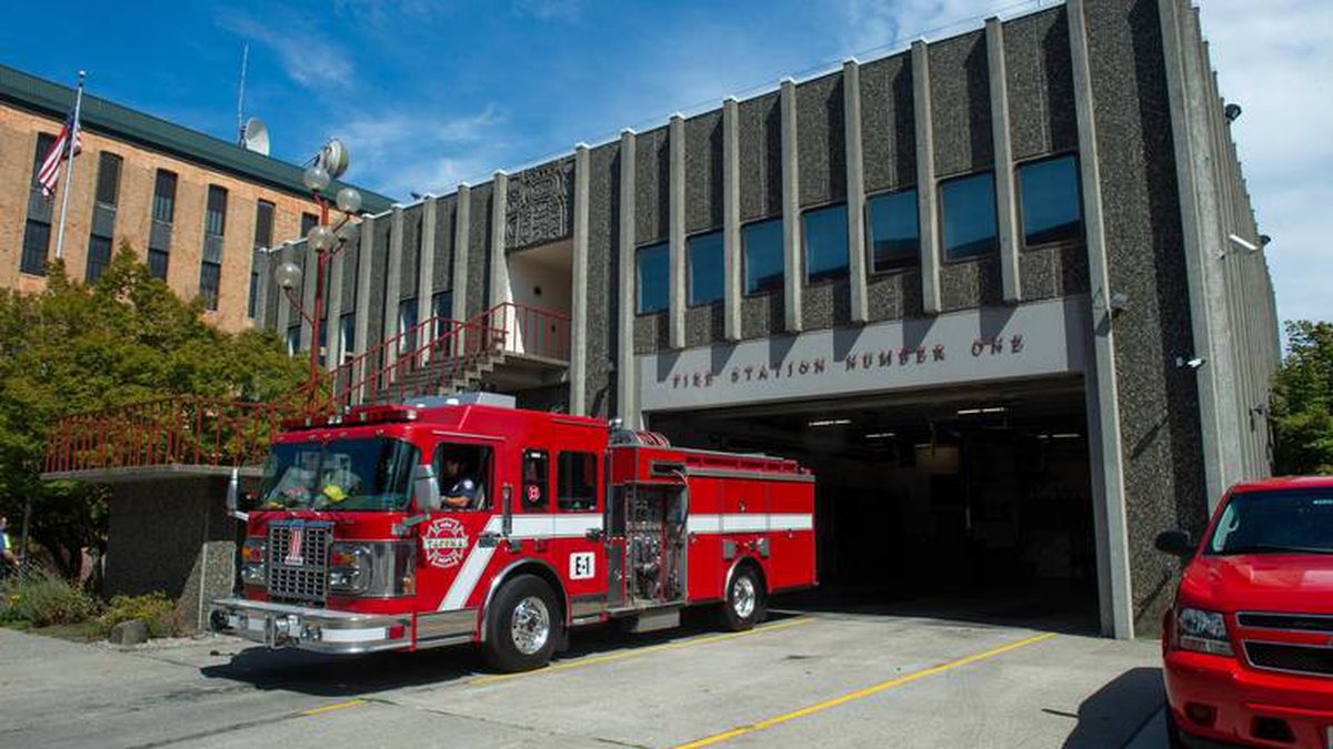 Already swamped with calls, Tacoma Fire faces cuts to engine service levels next year