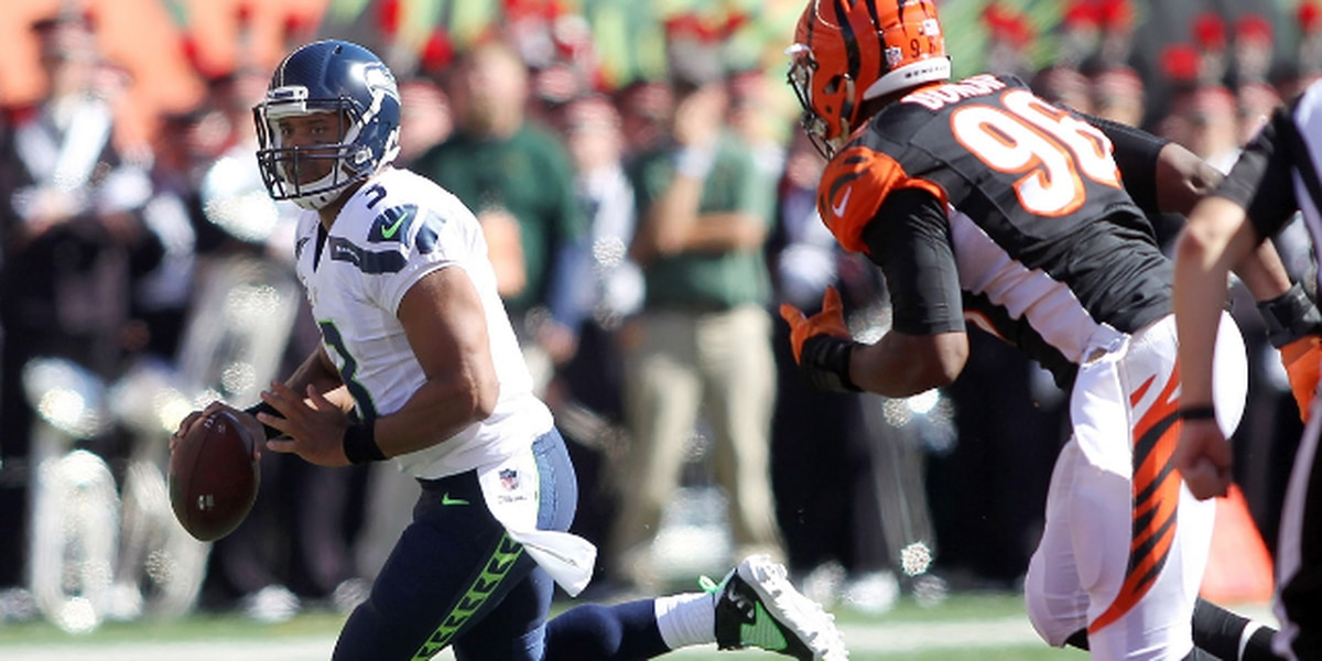 Seahawks to open regular season with rare home game against Cincinnati Bengals