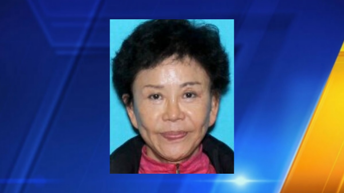 Missing 68-year-old woman found safe, deputies say