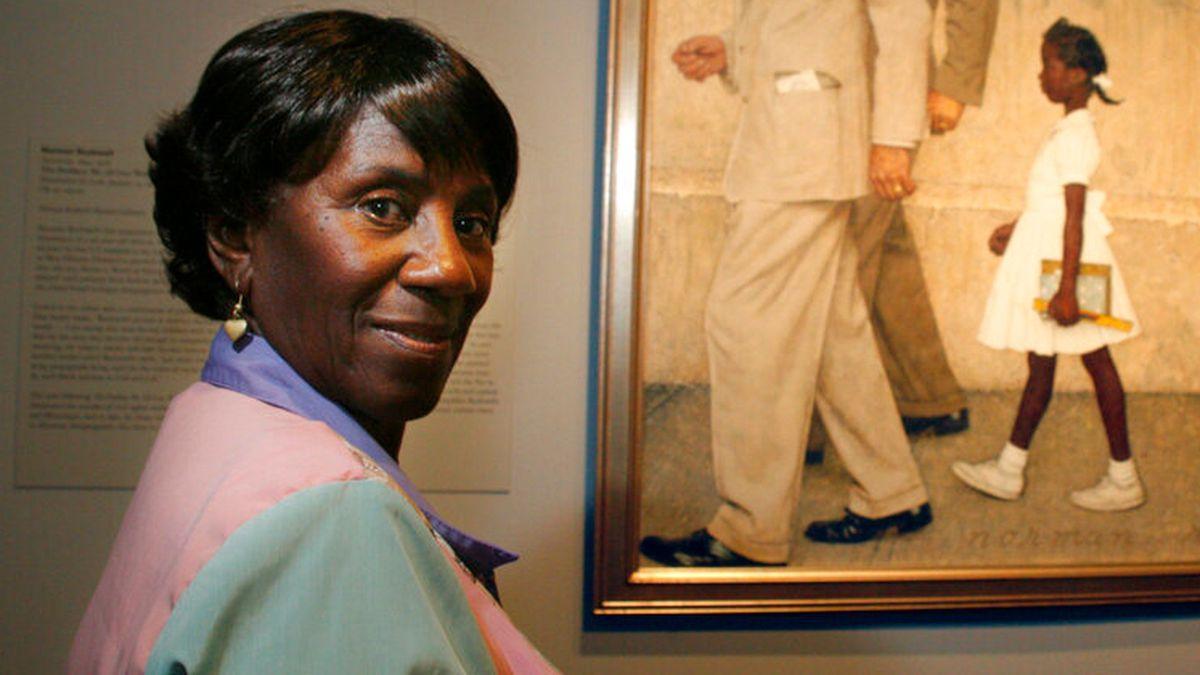 Lucille Bridges, mother of civil rights icon Ruby Bridges, dies