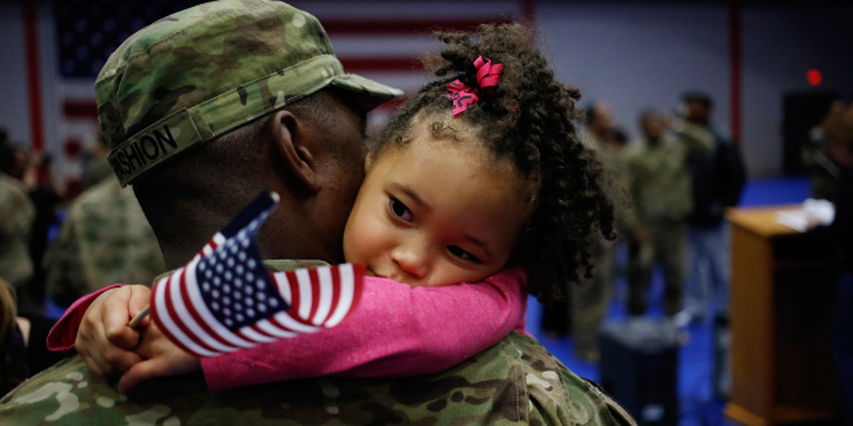 State Senate unanimously passes bill to help relocating military families