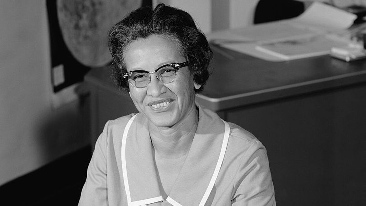 New South Sound elementary school named after NASA mathematician Katherine Johnson