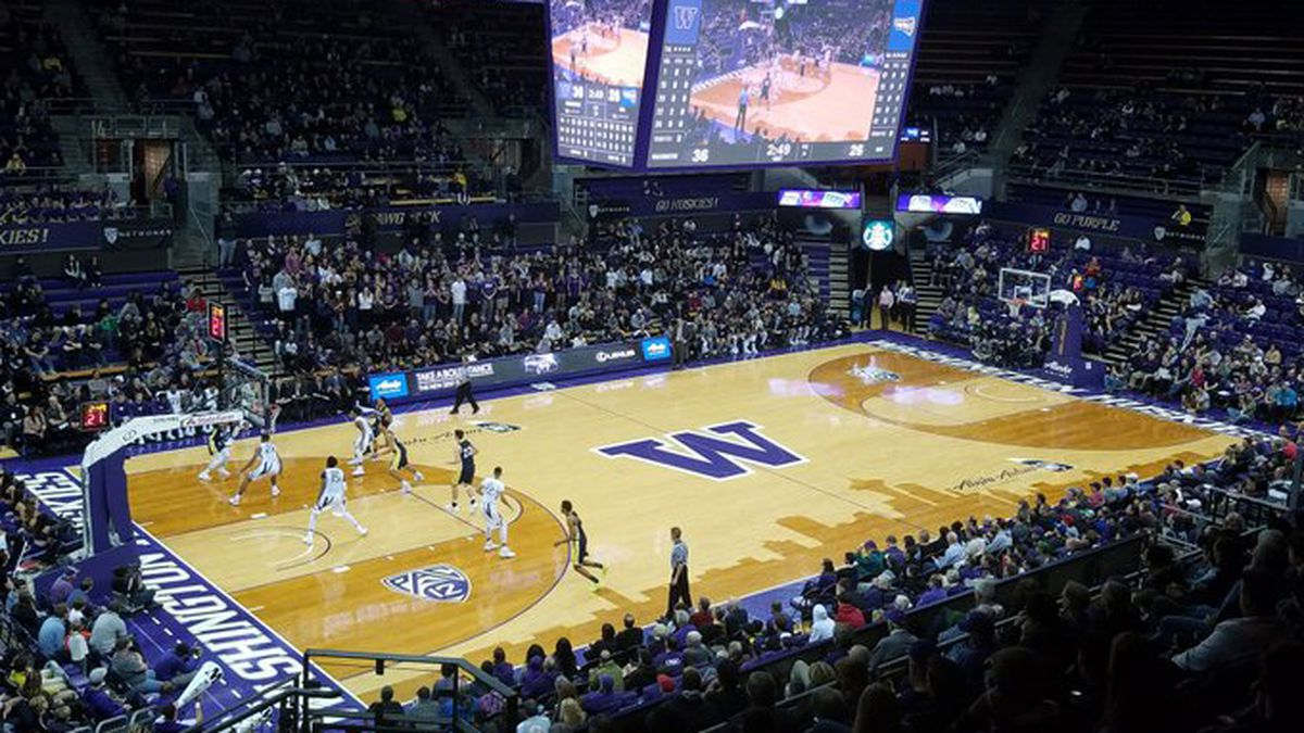 Husky Classic basketball tournament canceled due to visiting teams' COVID problems
