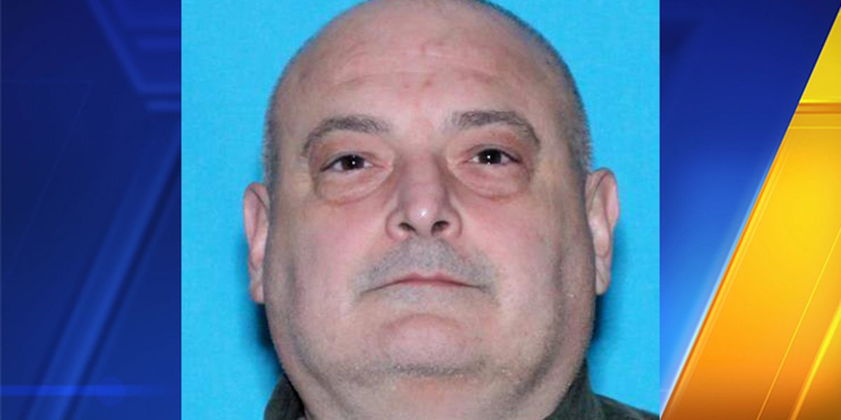 Man reported missing after car left at campground for weeks