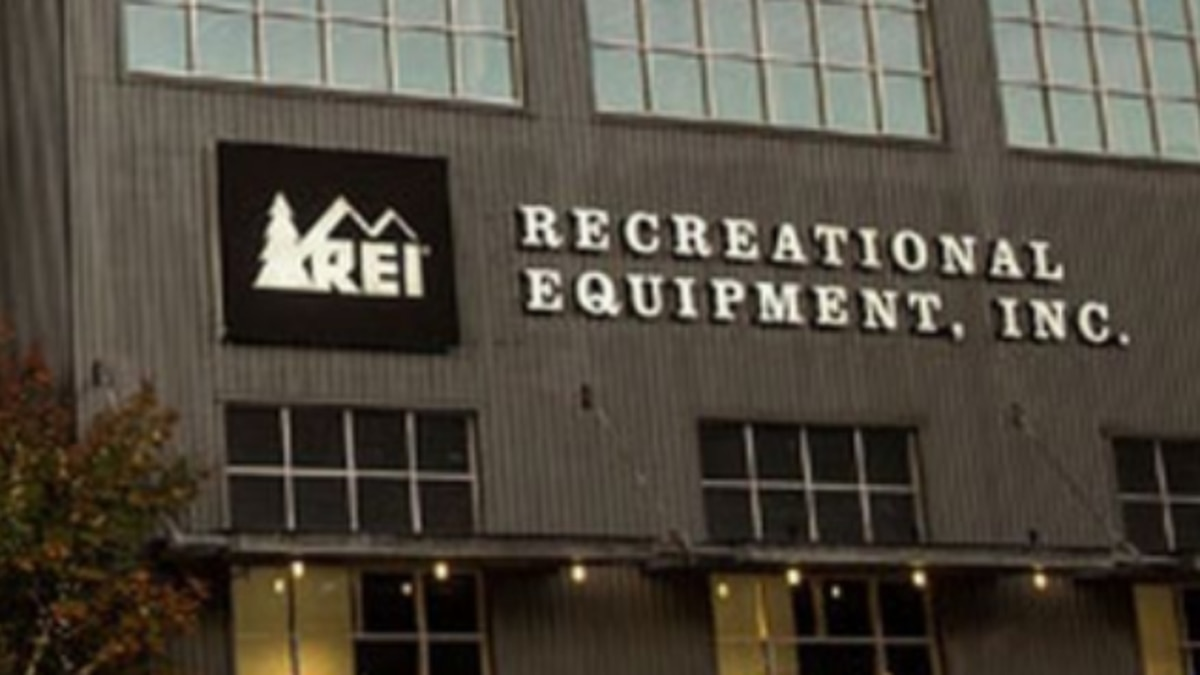 REI plans to put its brand-new headquarters up for sale