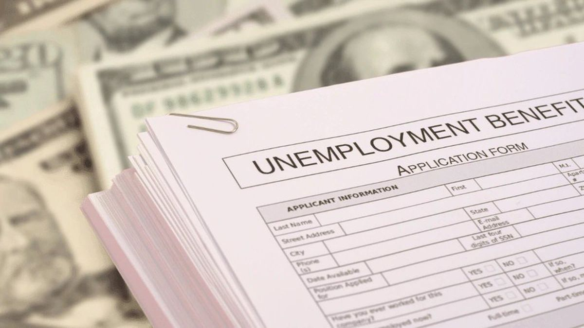 State pauses unemployment payments to deal with fraudsters