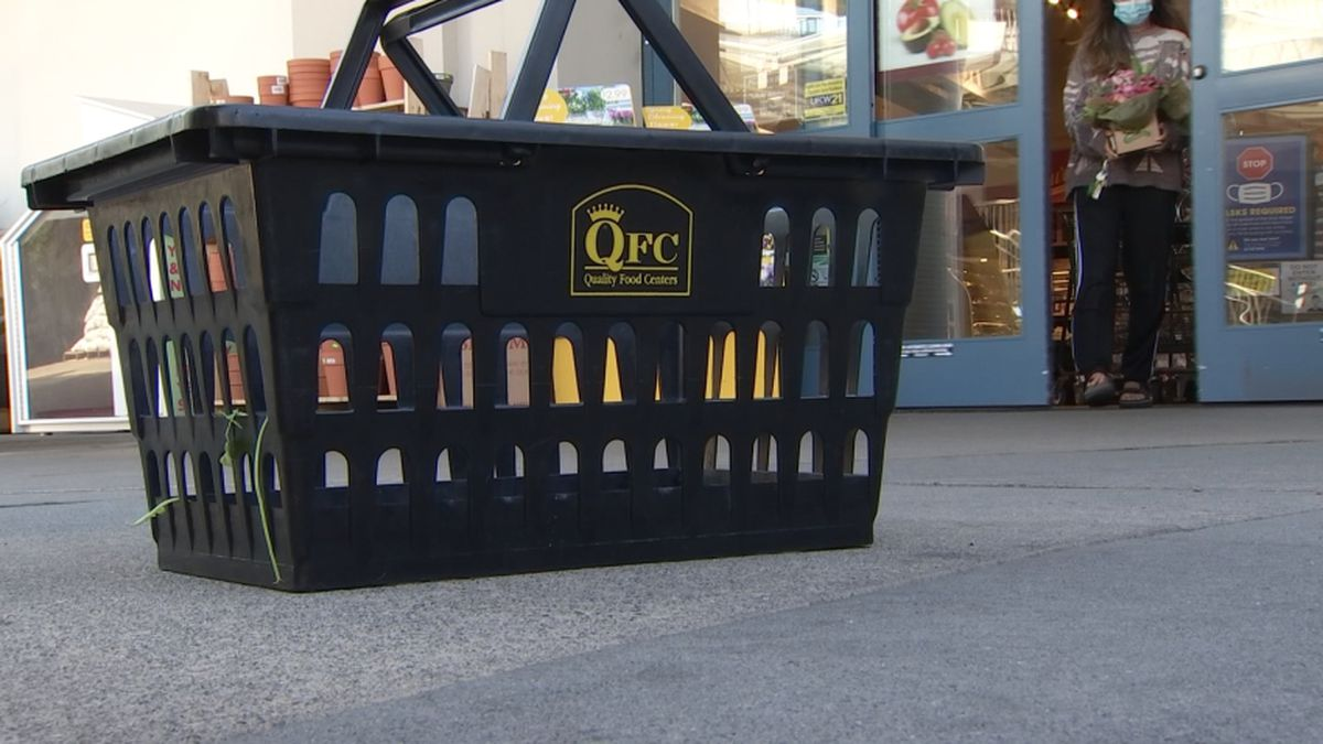 QFC closing 2 Seattle stores, 109 workers to be laid off
