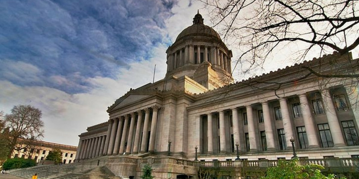 Washington lawmakers move ahead with deal to change controversial police shooting law